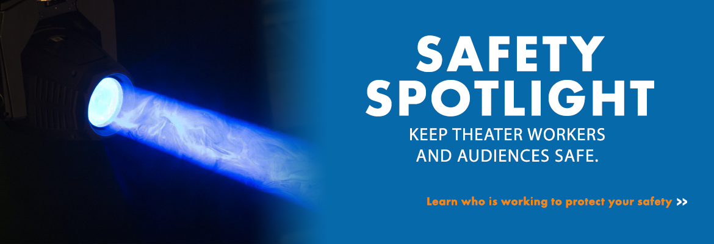 Safety Spotlight