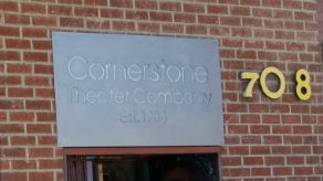 2007 – Cornerstone Theatre and Robert Guillaume