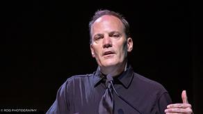 2018 – John Moore