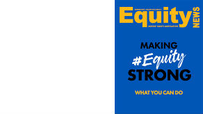Summer 2017: Making #EquityStrong