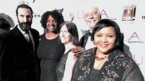 Equity Receives Diversity & Inclusion Award