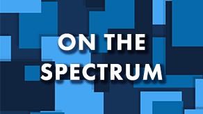 Theatre on the Spectrum